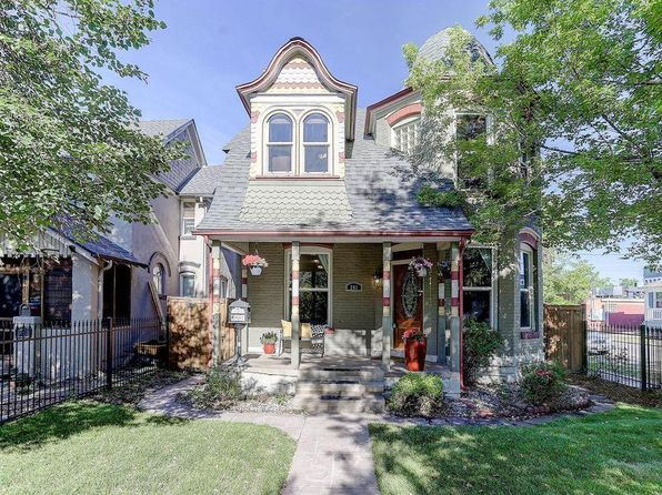 Houses For Rent in Denver CO - 694 Homes | Zillow on