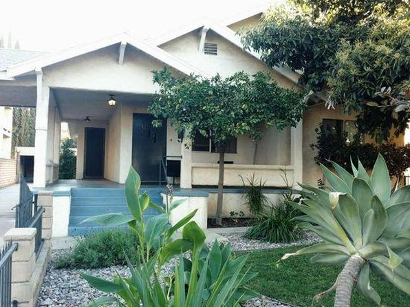 Houses For Rent In Pasadena Ca 90 Homes Zillow