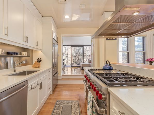 On First Floor - Boston Real Estate