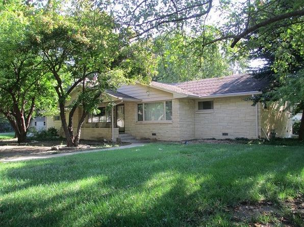 Newton Real Estate - Newton KS Homes For Sale | Zillow