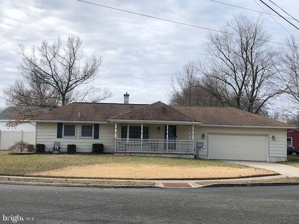 Lumberton Township bankruptcy real estate