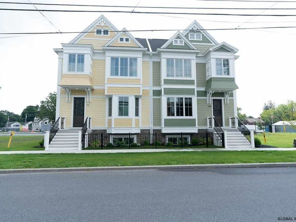 Saratoga Springs NY Townhomes & Townhouses For Sale - 16