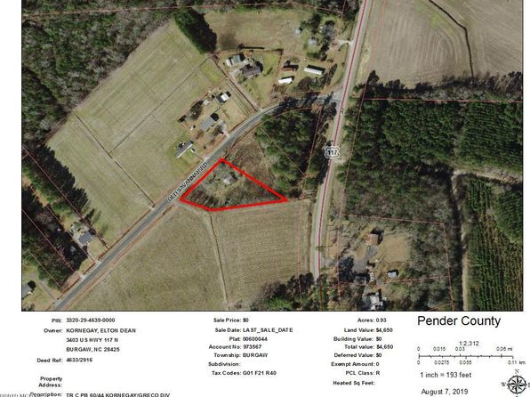 Hunting land for sale in charlotte nc