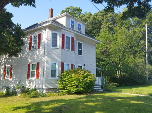 Sensational 1062 North St Walpole Ma 02081 Mls 72546964 Zillow Interior Design Ideas Greaswefileorg