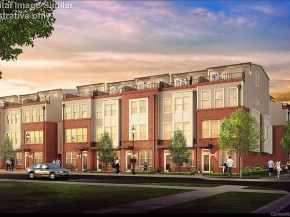 Dilworth Real Estate - Dilworth Charlotte Homes For Sale