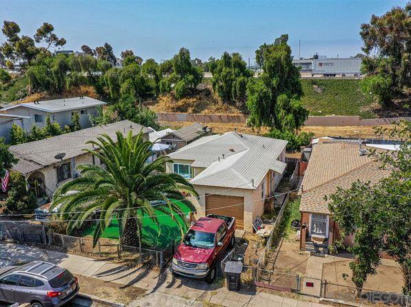 Southcrest Real Estate - Southcrest San Diego Homes For Sale