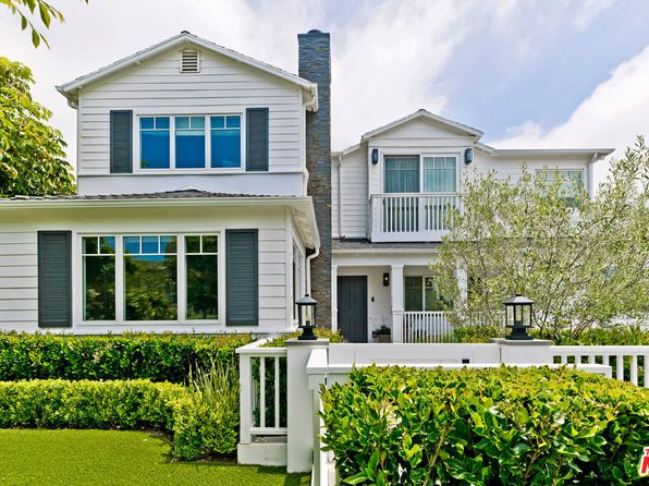 Brentwood Real Estate - Brentwood Los Angeles Homes For Sale