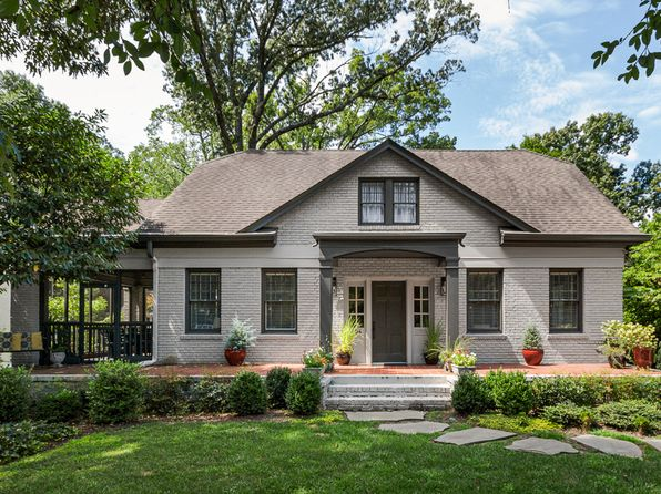 Clairemont Ave Real Estate - Clairemont Ave Decatur Homes