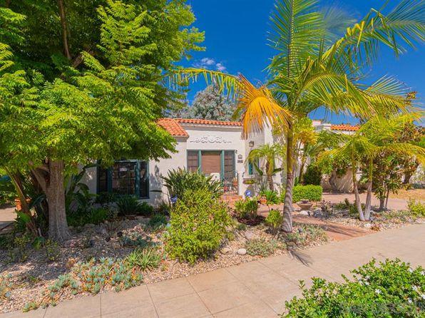 Mission Hills Real Estate - Mission Hills San Diego Homes