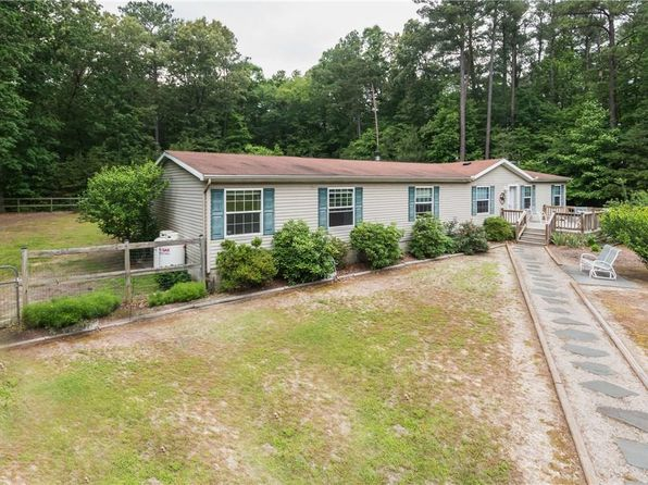 Sussex County DE Mobile Homes & Manufactured Homes For Sale