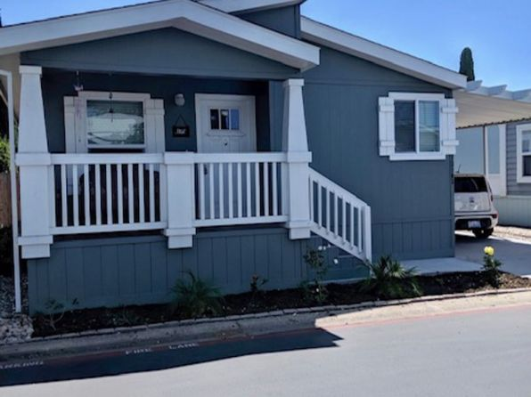 California Mobile Homes & Manufactured Homes For Sale