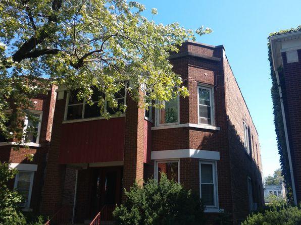Chicago IL Duplex & Triplex Homes For Sale - 1,616 Homes