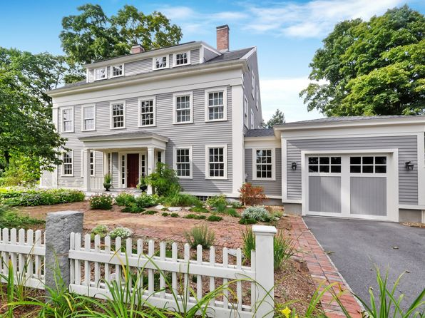 Awesome Concord Real Estate Concord Ma Homes For Sale Zillow Interior Design Ideas Inesswwsoteloinfo