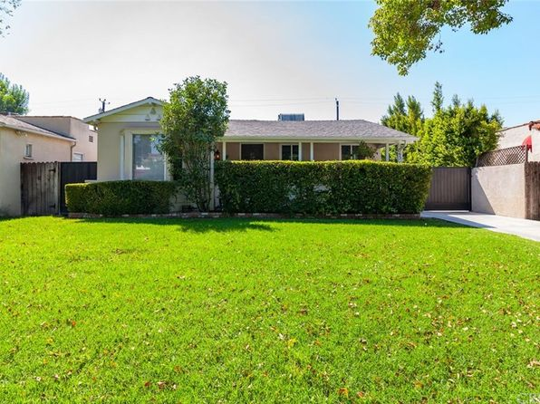 Large Back Yard - Burbank Real Estate - 2 Homes For Sale | Zillow