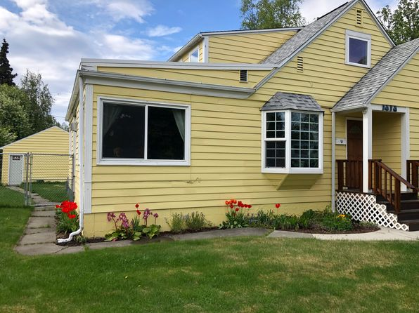 Anchorage AK For Sale by Owner (FSBO) - 63 Homes   Zillow