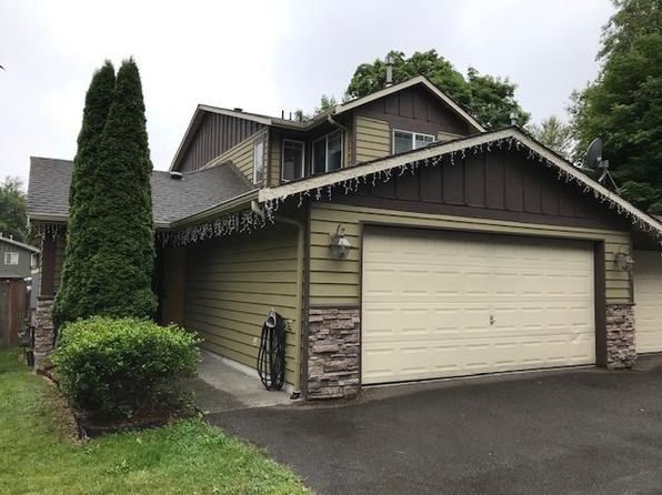 Superb Houses For Rent In Lynnwood Wa 75 Homes Zillow Home Interior And Landscaping Ologienasavecom