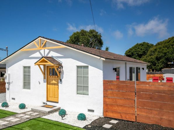 Groovy Seaside Real Estate Seaside Ca Homes For Sale Zillow Interior Design Ideas Inamawefileorg