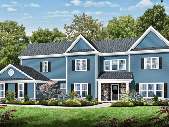 New Jersey New Homes & New Construction For Sale | Zillow