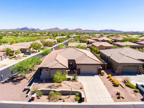 Beautiful Mountain Views Anthem Real Estate 10 Homes For Sale Zillow