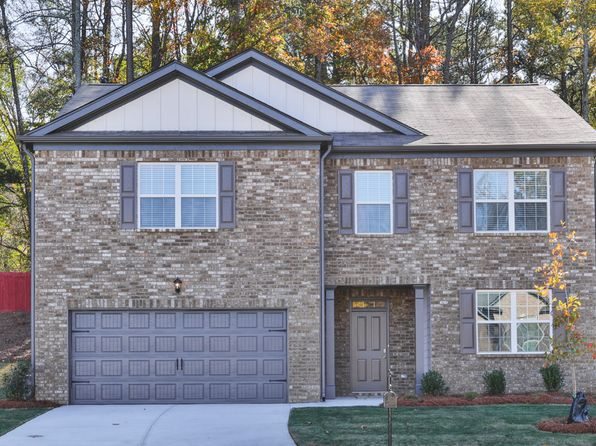 Camp Creek Area Atlanta Real Estate 4 Homes For Sale Zillow