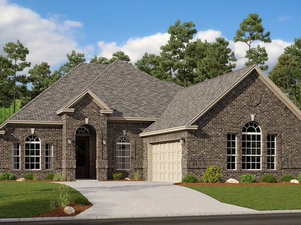 Frisco New Homes & Frisco TX New Construction | Zillow