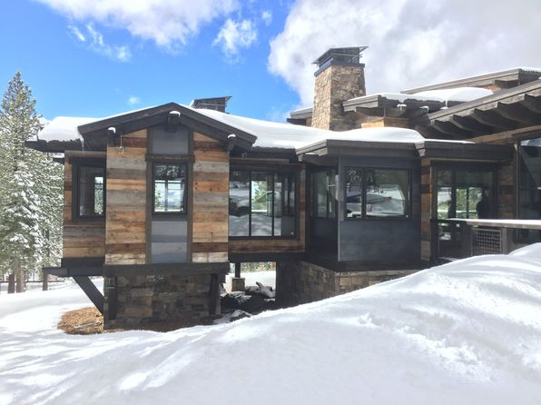 5 bed 7 bath Single Family at 19145 GLADES PL TRUCKEE, CA, 96161 is for sale at 5.40m - 1 of 19