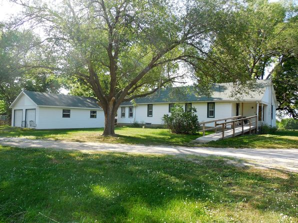 3 bed 1 bath Single Family at 14514 E Jesse Rd Nevada, MO, 64772 is for sale at 329k - 1 of 17
