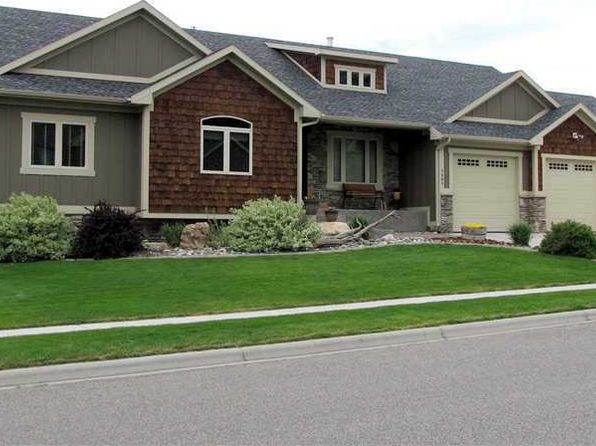 5 bed 3 bath Single Family at 3485 Stone Mountain Cir Billings, MT, 59106 is for sale at 523k - 1 of 18