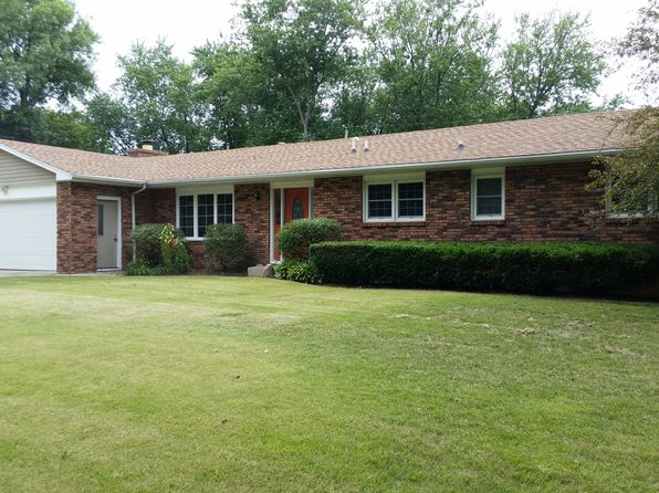 4 bed 2 bath Single Family at 886 N Vaughn Dr Kankakee, IL, 60901 is for sale at 163k - 1 of 25