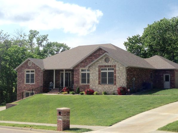 5 bed 5 bath Single Family at 3714 Taylors Ridge Ct Jefferson City, MO, 65109 is for sale at 450k - 1 of 95