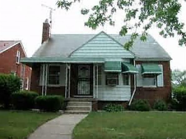 3 bed 1 bath Single Family at 7400 Montrose St Detroit, MI, 48228 is for sale at 30k - 1 of 8