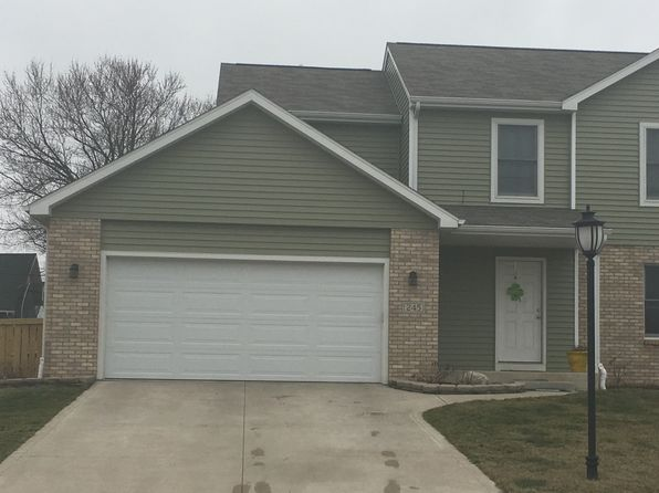 4 bed 4 bath Single Family at 245 Chickadee Ln Warsaw, IN, 46580 is for sale at 265k - 1 of 13