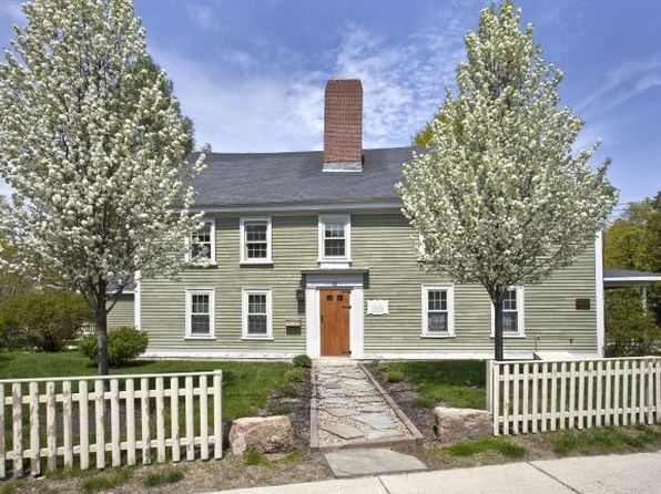 6 King Ter, Beverly, MA 01915 | Zillow