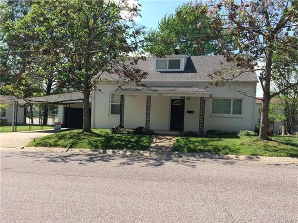 2 bed 2 bath Single Family at 609 Henry St Washington, MO, 63090 is for sale at 120k - 1 of 40