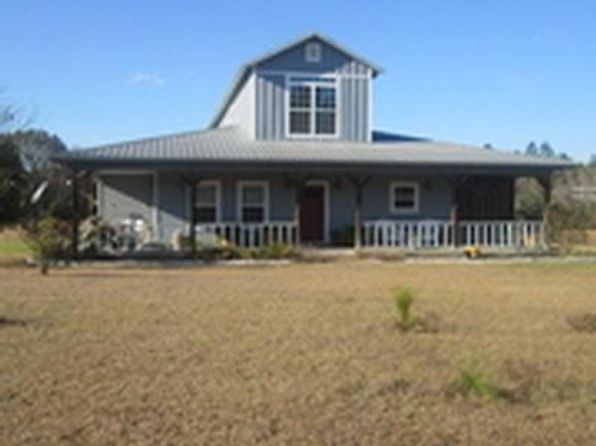 1 bed 1 bath Single Family at 879 Oak Landing Rd Jesup, GA, 31546 is for sale at 195k - 1 of 18