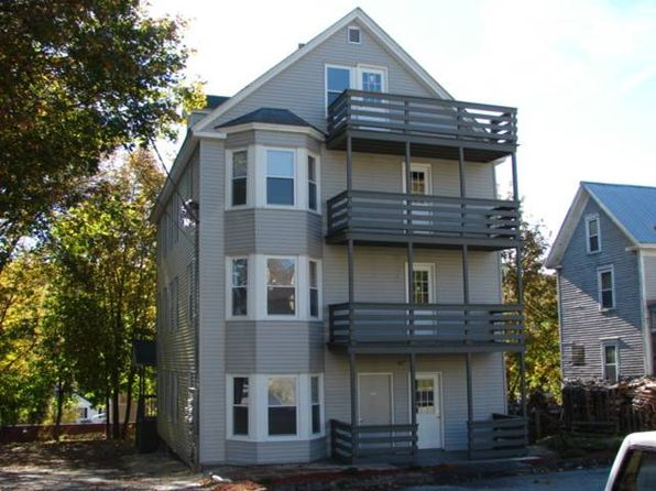 10 bed 4 bath Multi Family at 235 Pine St Rumford, ME, 04276 is for sale at 125k - 1 of 11