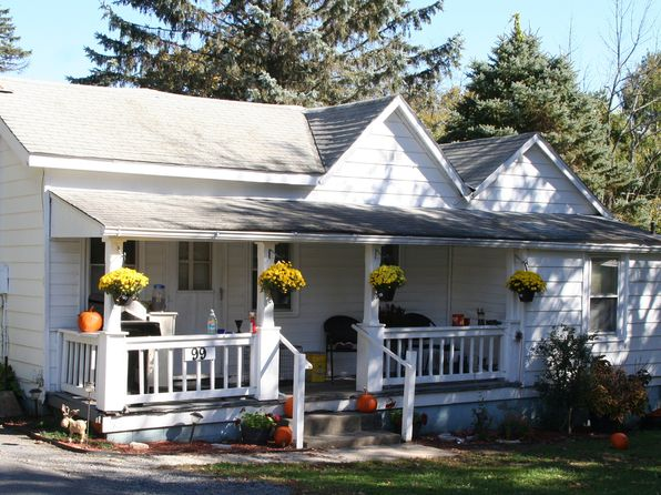 2 bed 1 bath Single Family at 99 Park Ln Leeds, NY, 12451 is for sale at 72k - 1 of 5