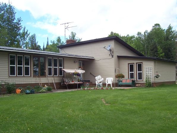 4 bed 3 bath Single Family at 274 N Angeli Rd Iron River, MI, 49935 is for sale at 170k - 1 of 9