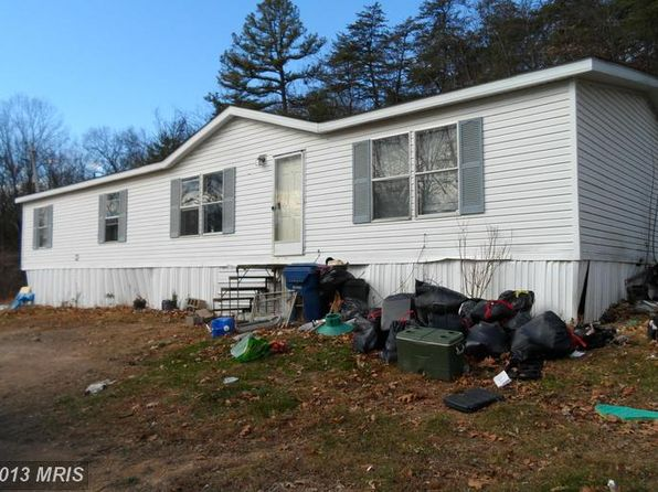 Winchester VA Mobile Homes Manufactured For Sale