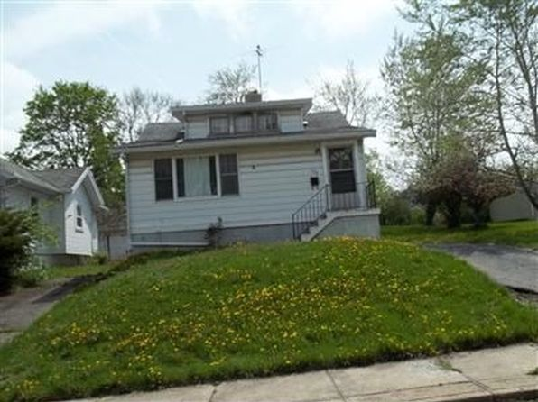 2 bed 1 bath Single Family at 108 Fernwood Ave Dayton, OH, 45405 is for sale at 10k - 1 of 10