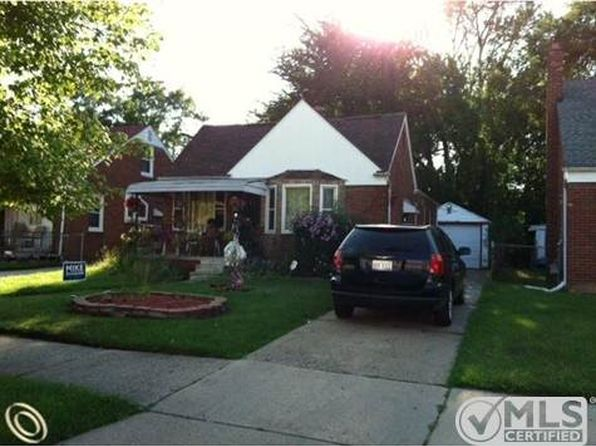 19346 westmoreland rd detroit mi 48219 zillow for Zillow com detroit