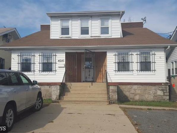 3704 41st Ave Brentwood Md 20722 Zillow