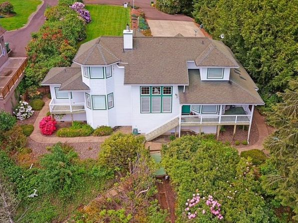 Lakefront recently sold homes in oregon 83 for 2664 terrace drive