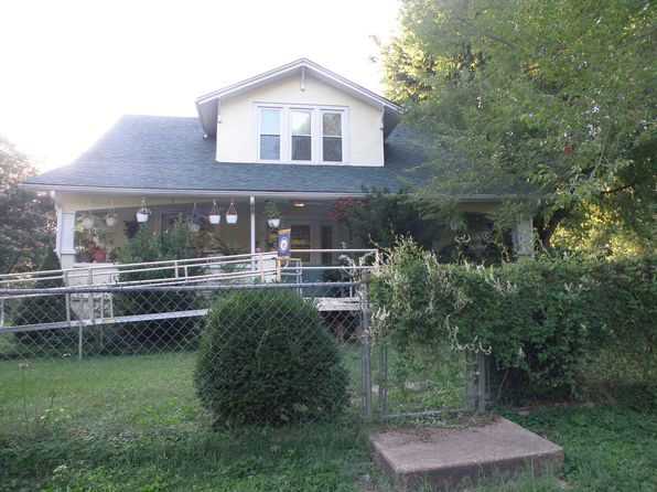 4 bed 2 bath Single Family at 207 N Birch St Mill Spring, MO, 63952 is for sale at 108k - 1 of 78