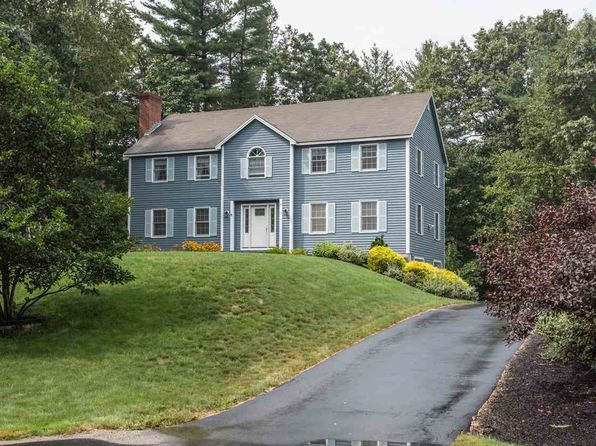 4 bed 4 bath Single Family at 24 Burbank Rd Londonderry, NH, 03053 is for sale at 435k - 1 of 27
