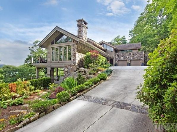 4 bed 5 bath Single Family at 429 Sassafras Cashiers, NC, 28717 is for sale at 2.38m - 1 of 29