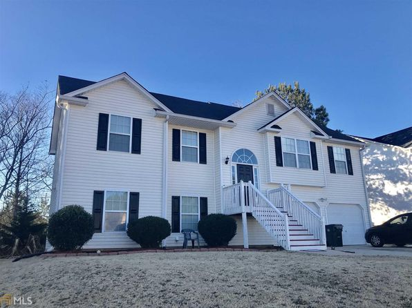 4 bed 3 bath Single Family at 6365 Queensdale Dr Douglasville, GA, 30135 is for sale at 200k - 1 of 36
