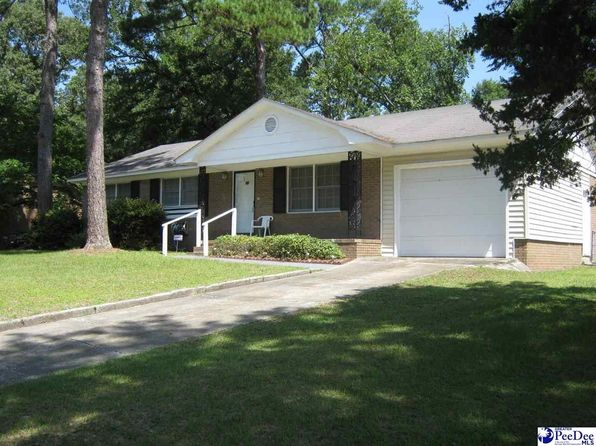 3 bed 2 bath Single Family at 3631 E Winlark Dr Florence, SC, 29506 is for sale at 72k - 1 of 10
