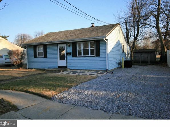 3 bed 1 bath Single Family at 209 Bonnie Ave Trenton, NJ, 08629 is for sale at 159k - 1 of 16