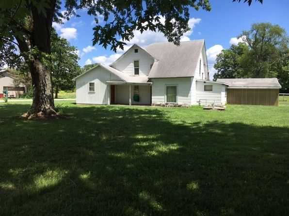 3 bed 1 bath Single Family at 205 E Church St Pine Village, IN, 47975 is for sale at 30k - google static map
